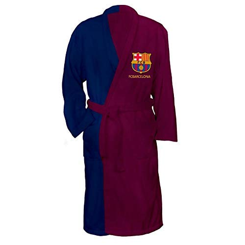 Babychispitas Albornoz FC Barcelona Producto Oficial (10-12)