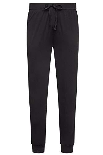 BOSS Mix & Match Pants Pantalones, Negro (Black 001), 44 (Talla del Fabricante: Medium) para Hombre