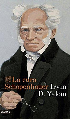 La cura Schopenhauer (Áncora & Delfín)